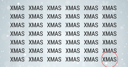 Christmas Brain Teasers.Can You Figure Out This Annoying Christmas Brainteaser 4 7
