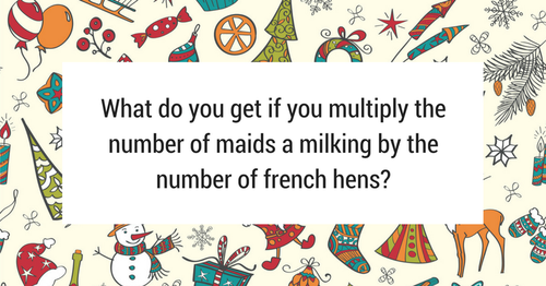 Christmas Brain Teasers For Adults.Can You Figure Out This Annoying Christmas Brainteaser 7 7