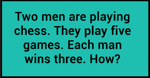 Impossible Riddles That Will Confuse Your Brain