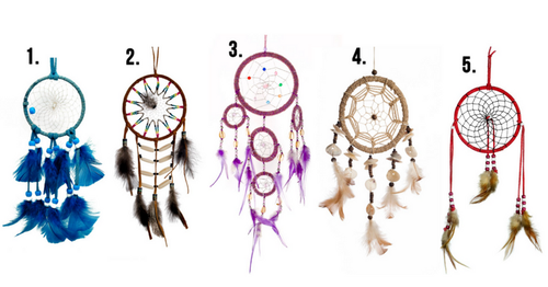 How To Make Different Types Of Dream Catchers Choose One Of These Dream Catchers To Find Out Your Extraordinary 21