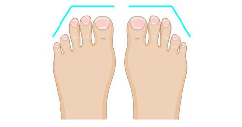 Do you like feet quiz