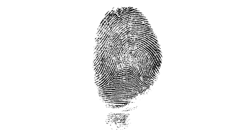 Your Fingerprints Reveal This About Your Personality