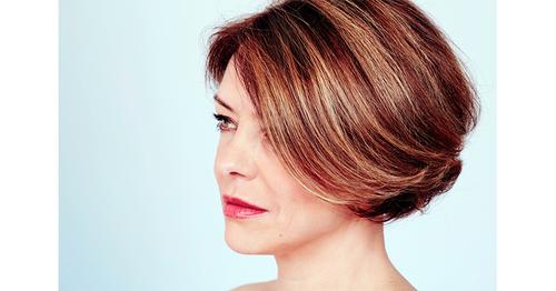 Til kvinder frisurer ældre Frisurer til