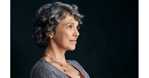 Ældre kvinder til frisurer Valg Frisurer
