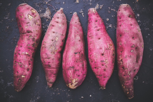 10 Reasons Why You Need To Eat More Sweet Potatoes Now