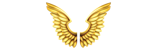 What Angel Wings Would You Choose? Pick One To Reveal Your Blessings! 6