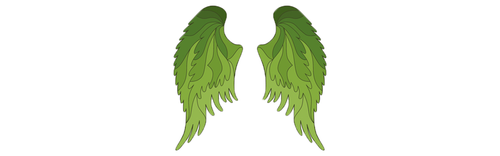 What Angel Wings Would You Choose? Pick One To Reveal Your Blessings! 10