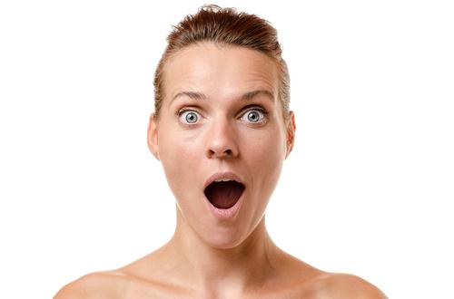 Extraordinaire 7 exercices efficaces pour réduire un double menton et paraître @SI_34