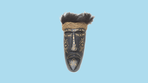 Pick A Tribal Spirit Mask To Reveal What Kind Of Person You Are 5