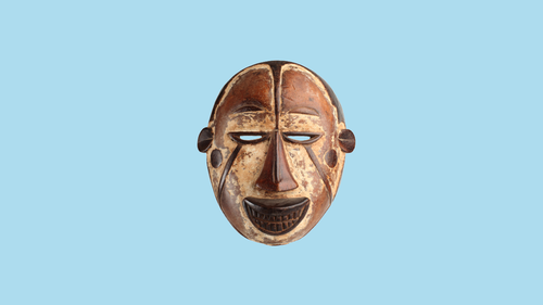 Pick A Tribal Spirit Mask To Reveal What Kind Of Person You Are 3