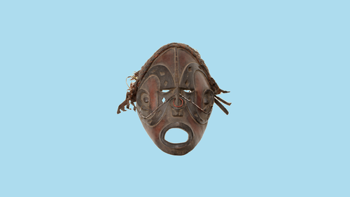 Pick A Tribal Spirit Mask To Reveal What Kind Of Person You Are 2