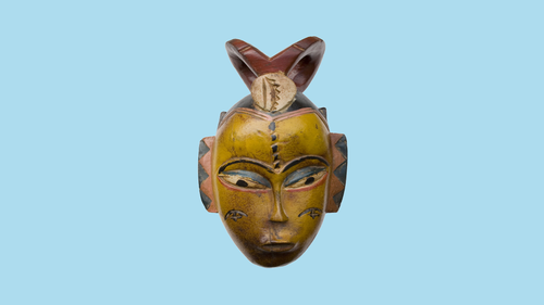 Pick A Tribal Spirit Mask To Reveal What Kind Of Person You Are 8