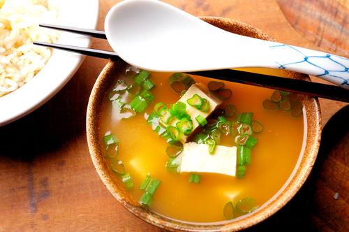 puoi perdere peso bevendo zuppa di miso