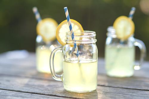 Die Zitronendiät, um schnell Gewicht zu verlieren
