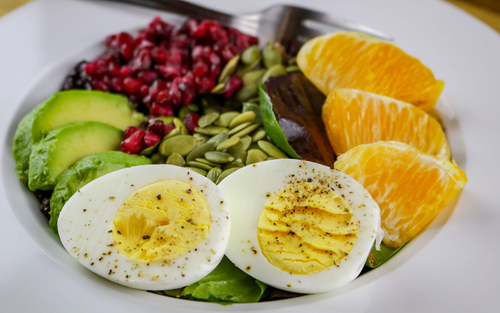 Want To Lose 24 Pounds In 2 Weeks? Try The Boiled Egg Diet