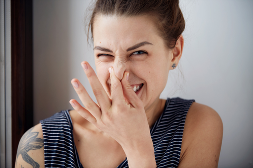 How 21 Strange Symptoms Might Mean Severe Medical Issues