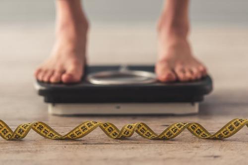 perdere peso durante la notte