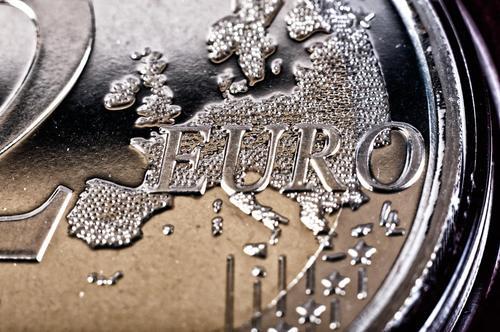 An Einer Prägung Erkennen Ob Ein 50 Cent Stück 750 Euro Wert Sein Kann