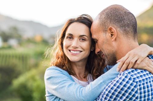 Kan du blive forelsket online dating