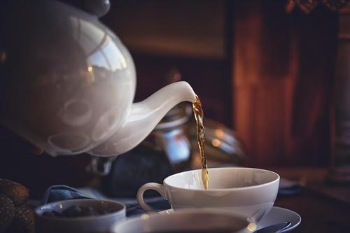 come bere il tè blu per perdere peso