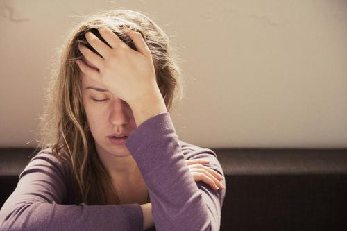 According To Research, Anxiety And Panic Attacks Might Be