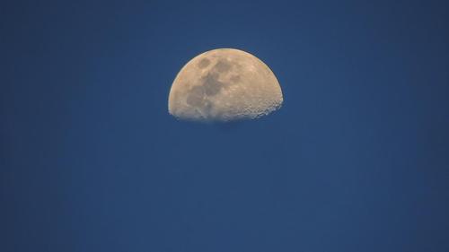 Tes kepribadian - Gambar bulan yang kamu sukai dapat mengungkap sifat aslimu yang tersembunyi.