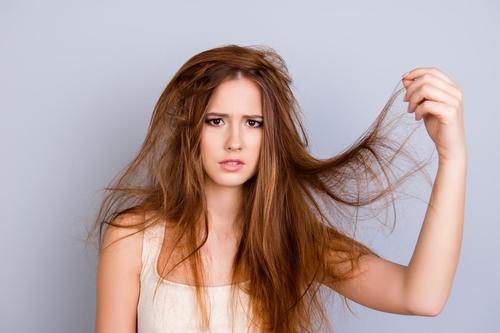 Nie Mehr Fettige Haare Schluss Mit Den Bad Hair Days