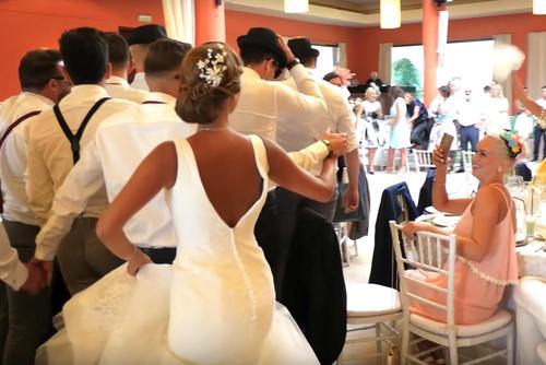 Homevideo Einer Süßen Braut