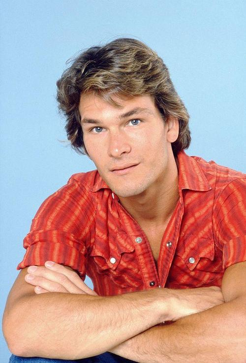 Swayze brothers patrick Who Is