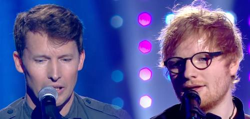 Esse clássico fez Elton John ficar famoso, mas Ed Sheeran e James ...