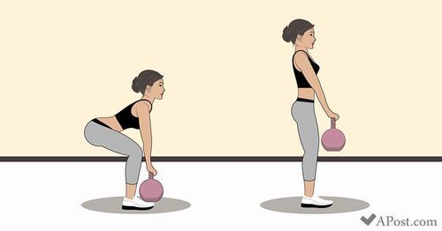 8 sprawdzonych ćwiczeń na krągłe pośladki. Zapomnij o płaskiej pupie!