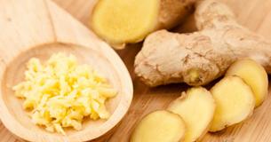 9 Ways Ginger Benefits Your Health