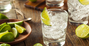 Five Reasons Why Drinking Gin Could Actually Be Good For You