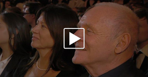 Watch Anthony Hopkins Hear A Waltz He Wrote 50 Years Ago For The 1st Time!