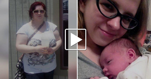 Doctor Says Woman Is Too Fat For IVF Treatment. So She Shows Him!