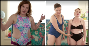 These Moms Talking About Their Swimsuits Will Have You On The Floor Laughing In Seconds!