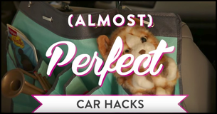 Check Out These 10 Genius Car Hacks