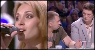 Is This X Factor Contestant Lip Synching? Watch The Tense Moment Judges Stop Her Mid-Song...What Happens Next Will Blow You Away!