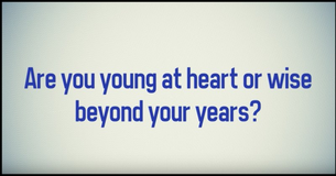 [VIDEO] What Is Your Mental Age?