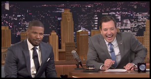 Jimmy Is Left Speechless When Actor Impersonates Famous Female Gets It Perfect On First Try