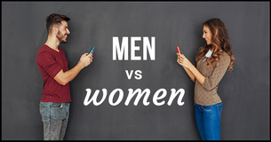 10 Differences Between Men And Women That Are So True You Will Laugh Out Loud!