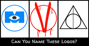 Can You Name These 22 Pop Culture Logos?