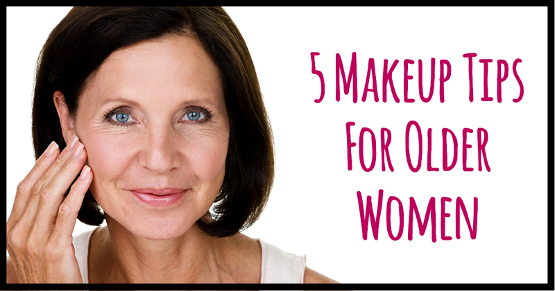Give Your Face A Fresh Glow 5 Makeup Tips For Older Women-5460