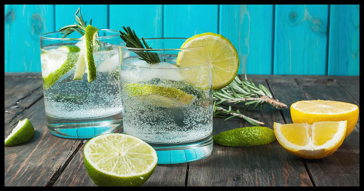 5 Getränke, die Dir einen schnellen Stoffwechsel versprechen
