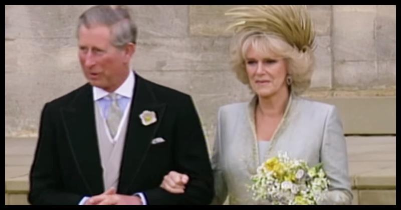 A Royal Family Feud Might Stop Camilla From Becoming Queen