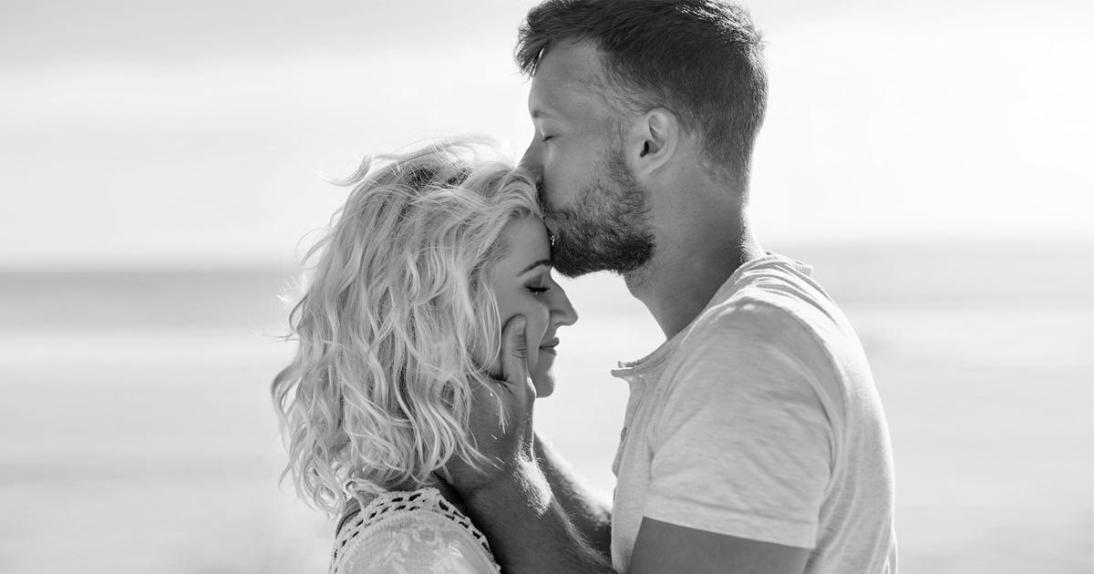 11 Zeichen dafür dass Dein Partner ein wirklich guter Mann ist
