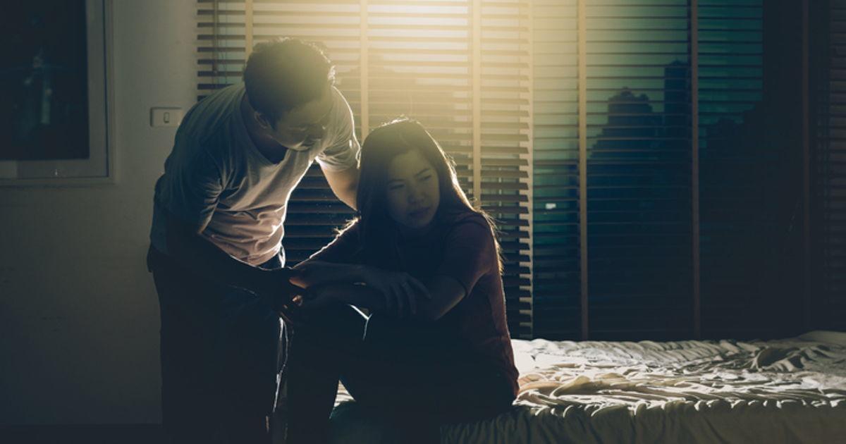 Verbalt misbrug under dating