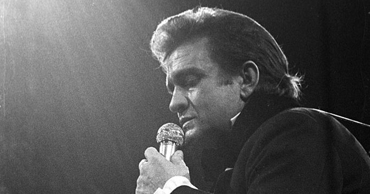 Remembering Late Country Legend Johnny Cash On His 88th Birthday