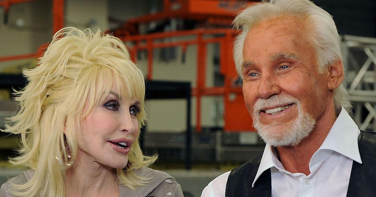 Dolly Parton Shares Tearful Tribute To Duet Partner And ...