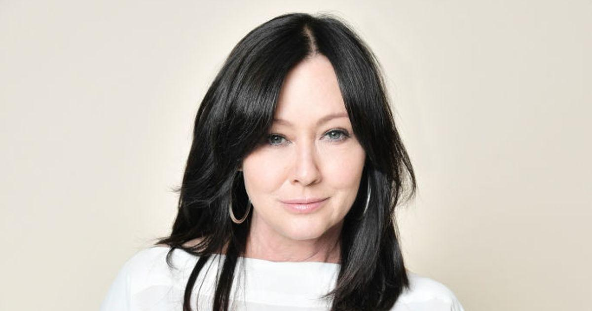 Shannen Doherty To Say Farewell To Family In Videos As She Battles Stage 4 Cancer